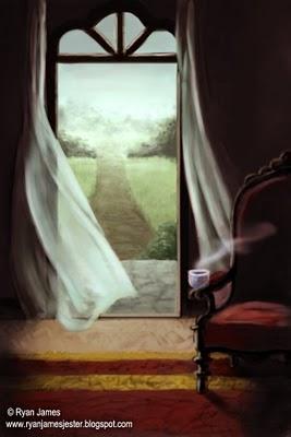 The Open Window 2