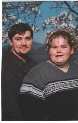 Kyle and Angi