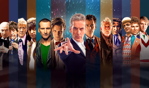 All the doctors