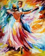 Dance Waltz