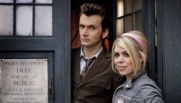David_Tennant_as_Tenth_Doctor_Billie_Piper_as_Rose_Tyler_50th_Anniversary_Doctor_Who_Special