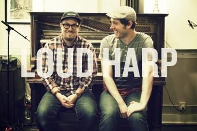Loud_Harp_Piano by Ray Rushing