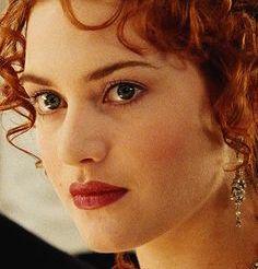 titanic Kate