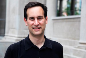 David Levithan photo