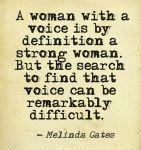 womanvoice